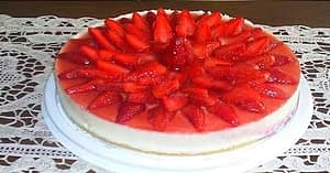Cheesecake imagen
